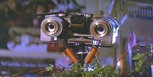 Top 7 Robôs da (minha) infância