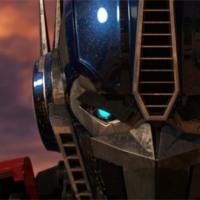 Transformers... Prime !!!
