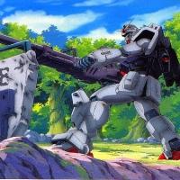 UC 0079: Mobile Suit Gundam - The 8th MS Team