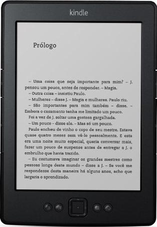 Kindle - 01