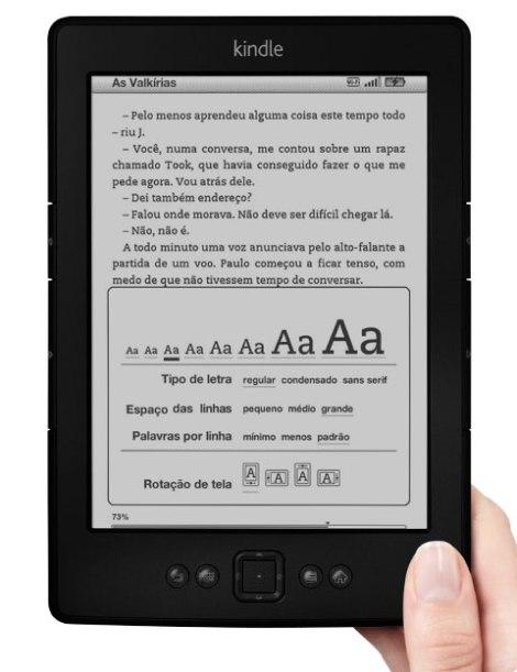 Kindle - 05