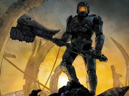Halo Insurreição 02