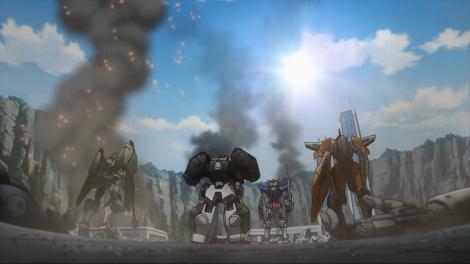 Gundam 00 01