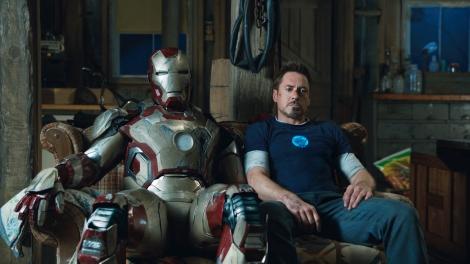 Homem de Ferro & Tony Stark