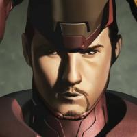 [HQ Review] Homem de Ferro - Extremis