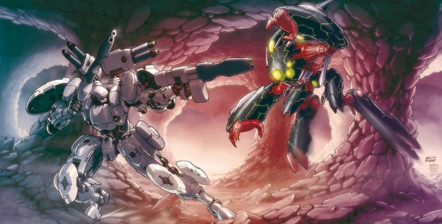 armarauders__shot_one_by_enricogalli-d4sdvjt