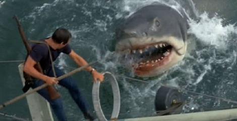 Tubarão - Filme