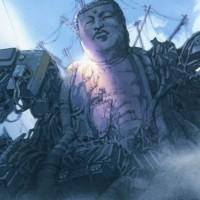 Roujin Z, de Katsuhiro Otomo