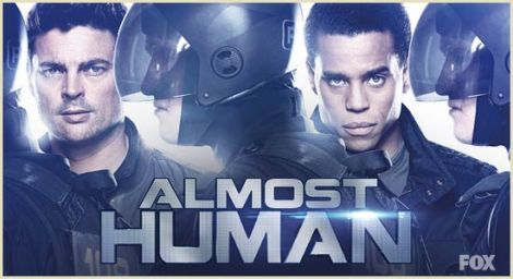 Almost Human Fox