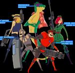STF-Lineup